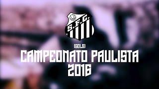 Inscreva-se no canal e curta nossos vídeos - Confira os autores dos gols: Ricardo Oliveira 7 Gabriel 7 Joel 3 Victor Bueno 3...