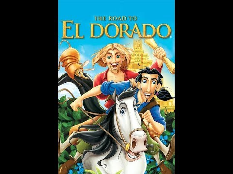 The Road To El Dorado 2000 Review