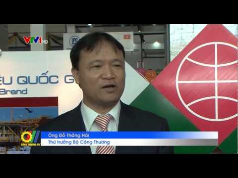 Hỗ trợ thiết kế phát triển sản phẩm Việt Nam - Hàn Quốc