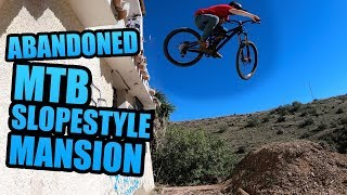 Nonton Abandoned Mtb Slopestyle Mansion Film Subtitle Indonesia Streaming Movie Download