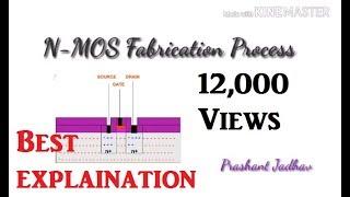 Video N-MOS Fabrication Steps in simple words | HINDI | MP3, 3GP, MP4, WEBM, AVI, FLV Juli 2018