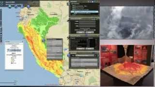 GEOCATMIN - INGEMMET - PERU YouTube video