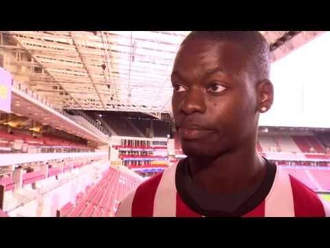 VIDEO: PSV heeft haar gewenste verdediger binnen