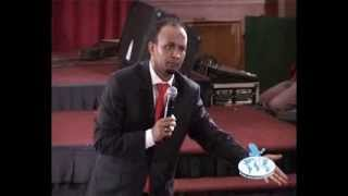Global Faith Mission Ministries-Finishing Strong Sep 12 2012 Pastor Meron Woldehawariat