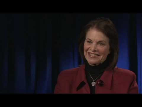 American Association for Cancer Research: Interview with Sherry Lansing