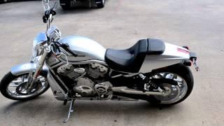 3. 2012 Harley-Davidson VRSCDX ANV V-Rod® 10th Anniversary Edition