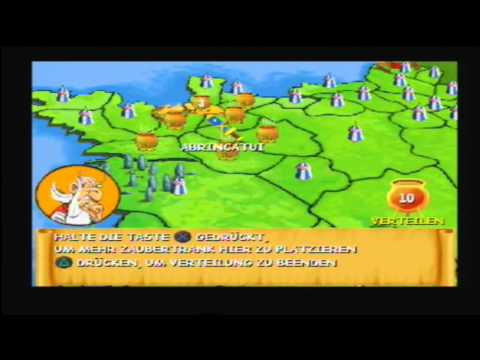 asterix playstation 3