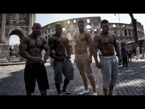 Bodybuilding & Fitness Motivation – Aesthetic To The Max