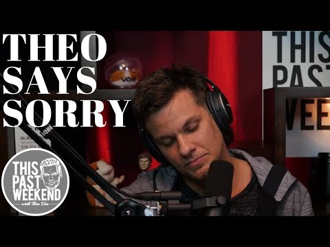 Theo Apologizes For Hooking Up With Dude's Date