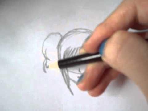 Mangas zeichnen leicht gemacht/ Kopf
