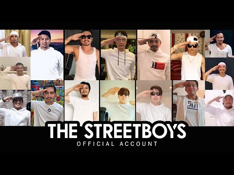 State of the Nation - The Streetboys Official