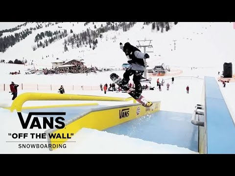 The Best of Vans Hi-Standard Snowboard Series: Mayrhofen