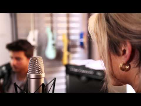 Nina Ross - Four five seconds - Cover Rihanna