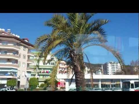Antalya Alanya City