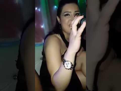 Cheba Wissem Live Cabari 2016 Raha Bayna Ki Chems Foooort Bzzzf By Dj Tahiro   YouTube