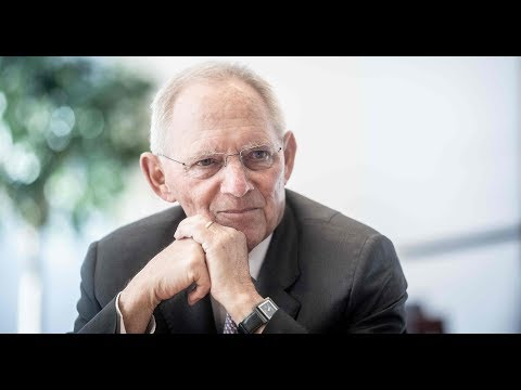 Wolfgang Schäuble: »AfD hat keinen Rechtsanspruch a ...