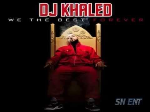 DJ Khaled Feat Young Jeezy & Ludacris  Money Lyrics On Screen