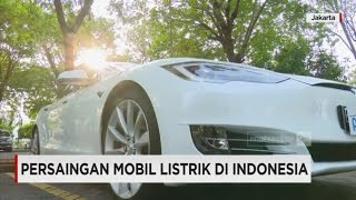 Video Wow! 0-100 km/jam dalam 2,2 detik, Test Drive Mobil Listrik Tesla Seharga Rp 4,4 M MP3, 3GP, MP4, WEBM, AVI, FLV Desember 2017