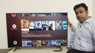 Xiaomi Mi TV 4X Pro Affordable 55