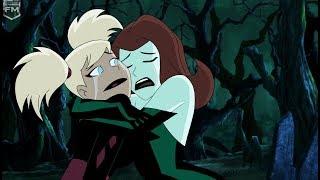 Nonton Harleen Quinzel & Pamela Isley vs Swamp Thing   Batman and Harley Quinn Film Subtitle Indonesia Streaming Movie Download