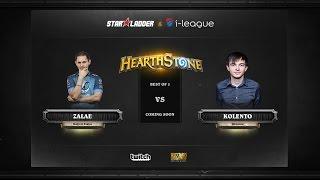 Kolento vs Zalae, game 1