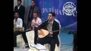 Sincanlı Mustafa -ANGARA MUHABBETİ- NETTE İLK - 2o13