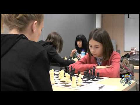 Campeonato Navarro Femenino y Veterano