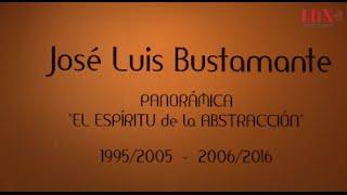 """Llega """"El espíritu de la abstracción"""" al Museo José Luis Cuevas - Interview with Jose Luis"""