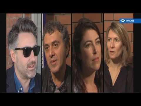 Συνάντηση : Σύγχρονοι Ξένοι Σκηνοθέτες μιλούν για το Έργο Τους  (19/04/2017)