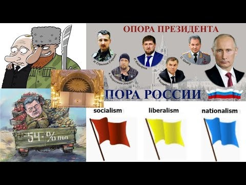 Глобальные новости. Социализм и либерализм, как единая система управления.