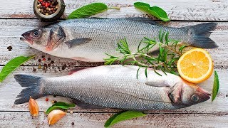 Are you wasting time fishing around for info on how to buy the best seafood? Jared Cotter and Alaskan Pride Seafoods' Cedar Mulligan are casting their lines into the sea of knowledge, reeling in the top three things to look out for when buying fish.