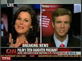 Interview - Tucker Bounds on Palin's National Security Experience
