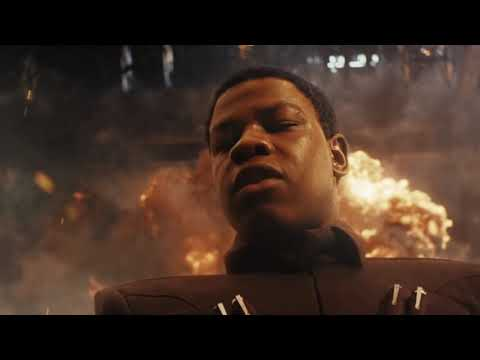 Phasma's Death from her POV