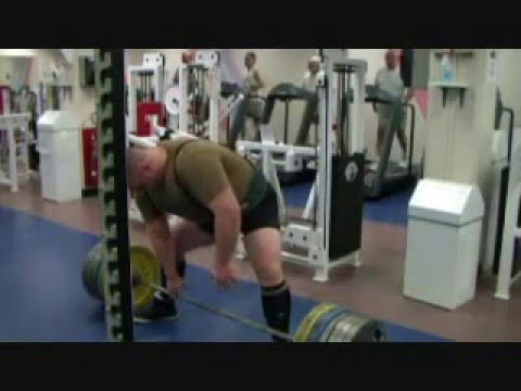 Deadlifting Bloopers