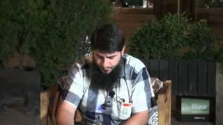 29. Takim Javor me Hoxhë Muharem Ismaili (16. Gusht 2014) - Iniciativa VEPRO