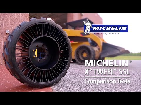 Michelin future tyres