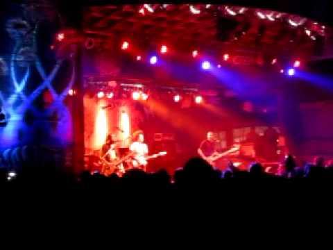 Wanee Music fest   spirit of Suwanee music park   live oak FL   april 2011   ivan nevilles dumpstaphunk