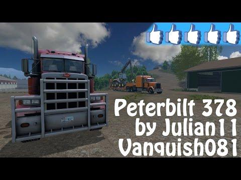 Peterbilt 378 v1.5