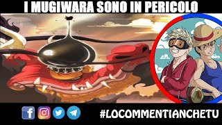 Download Video ONE PIECE 922 -  LA FOLLIA DI RUFY! Un colpo di scena che stravolge i piani - Fandom MP3 3GP MP4