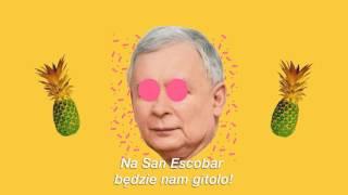 Słodki Presidente Paulina Młynarska feat. Julia Chmielnik.