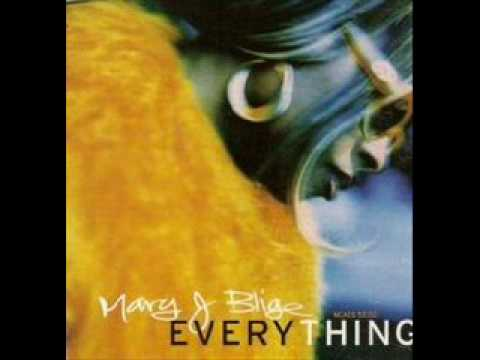 Mary J. Blige - Everything (So So Def Remix)