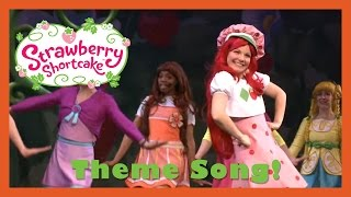 Nonton Theme Song   Strawberry Shortcake Live   2013  Film Subtitle Indonesia Streaming Movie Download