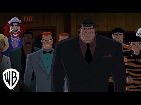 Batman and Harley Quinn Batman and Harley Quinn (Clip 'Let's Dance')