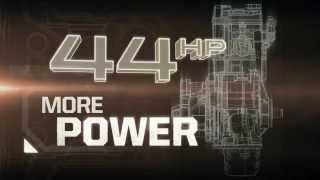 9. NEW 2014 Polaris Sportsman 570 at ST PETE POWERSPORTS (727) 456-6088