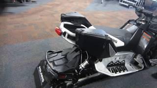 9. 2013 Polaris 600 Switchback Adventure US803