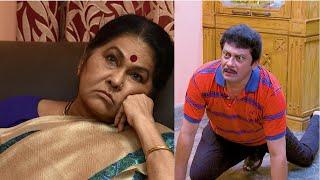 Video #Thatteem Mutteem | Ep 305 - Mayavathi waiting for Masala Dosa... | Mazhavil Manorama MP3, 3GP, MP4, WEBM, AVI, FLV Oktober 2018