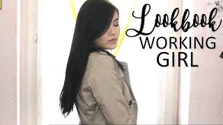 Nonton Lookbook   Working Girl Film Subtitle Indonesia Streaming Movie Download