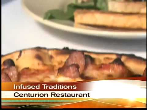 European cuisine meets fusion in the Valley