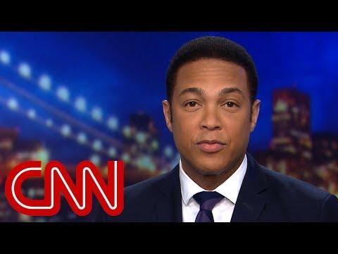 Lemon: Voters sent message to Trump, is he listening?