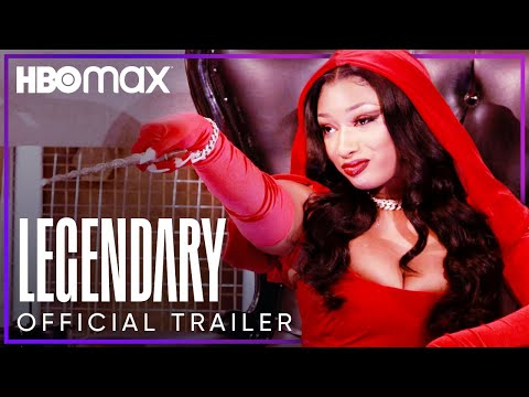 Legendary | Official Trailer | HBO Max
